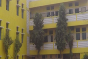Grace Convent Senior Secondary School-Campus