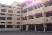 St Antonys Inter College-Building