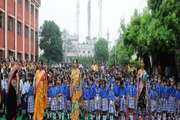 St Francis Convent School-Assembly