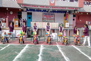 Lucknow Public College-Games
