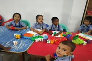 Assembly Of God Church School-Activity