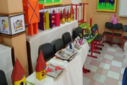 City Montessori School-Art and Craft