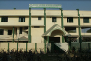 Bishop George School-Campus