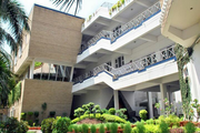 The Chintels School-Campus