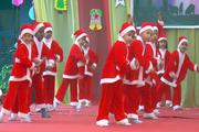 Holy Trinity Church School-Christmas Dance