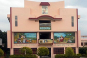 Nirmala Convent Inter College-Campus