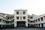 Assisi Convent School-Campus View