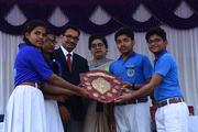 Virendra Nath Ganguly Memorial School-Prize Distribution