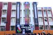 Mother Teresa Mission Higher Secondary School-Campus View