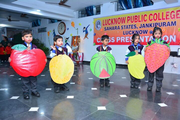 Lucknow Public College-events