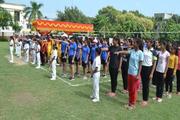 Devprayag-Morning Assembly