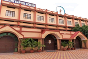 Mount Carmel School-School Building