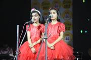 Heliger Borden Education Center-Singing