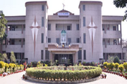 Christu Jyoti Convent School-Campus-View
