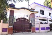 Barrows Blue Bells School-Entrance