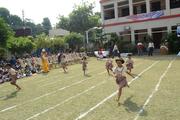 Sardar Patel Public School-Sports