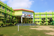 St Joseph College-Campus View