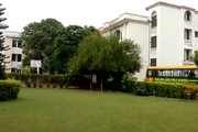 Maulana Azad Girls School-Basket Ball Court