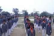 Sagar Nurture International School-Assembly