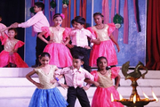 Carman School-Dance