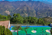 Mussoorie International School-School Playground