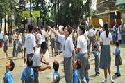 Ann Mary School-Event