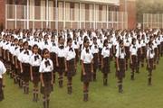 Unison World School-Assembly