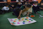 Dehradun World School-Activity