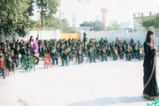 Doon Hempton School-Activity