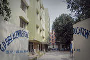 G  D  Birla Centre For Education-Entrance