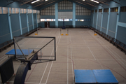 St JosephS College-Basket Ball Court