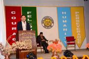 Vidya Vikash Academy-Speech