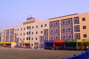 Central Modern School-Building