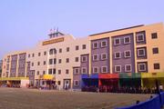 Central Modern School-Building