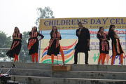East West Model School-Childrens Day