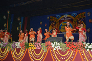 Apex Academy-Annual cultural programe