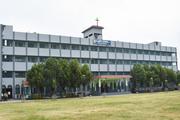 Claret School-School Building