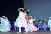 Royal Academy-Annual Day