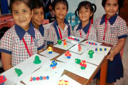 Calcutta Public School-Activity