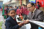 Sunshine High School-Felicitation