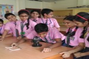 Holy Family Convent School-Biology Lab