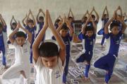 Bharat Academy and Sciences-Yoga