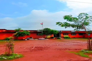 Government Higher Secondary School-Campus-View