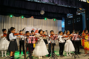 St Xaviers School-Annual Concert