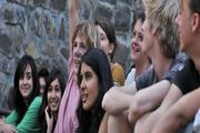 Mahindra United World College of India-Students