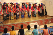 Mahatma Gandhi International School-Dance