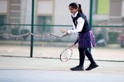 Cambridge International Foundation School-Tennis