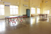 KiiT International School-Indoor