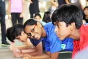 Kohinoor American School-Competition