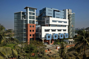 Ascend International School-School Building